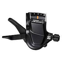 Манеткапереключения скоростей Shimano Acera SL-M3000, правая(9 скоростей)