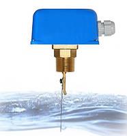 Реле протока типа EFS 31 для трубопроводов с диаметрами от 1'' до 8''