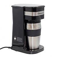 Кофеварка Domotec MS 0709