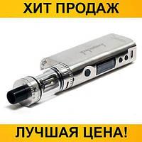 Электронная сигарета TOPBOX mini Silver ВЕЙП + аккумулятор в подарок, фото 1