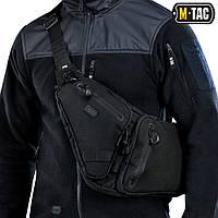 M-TAC Сумка тактическая BAT WING GEN.II BAG ELITE BLACK