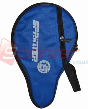 Чехол для ракетки настольного тенниса с карманом BB09
