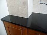 Установка стільниць з граніту, фото 2