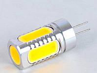 Светодиодная лампа G4 5W 12 Вольт