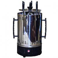 Электрошашлычница Domotec MS BBQ6