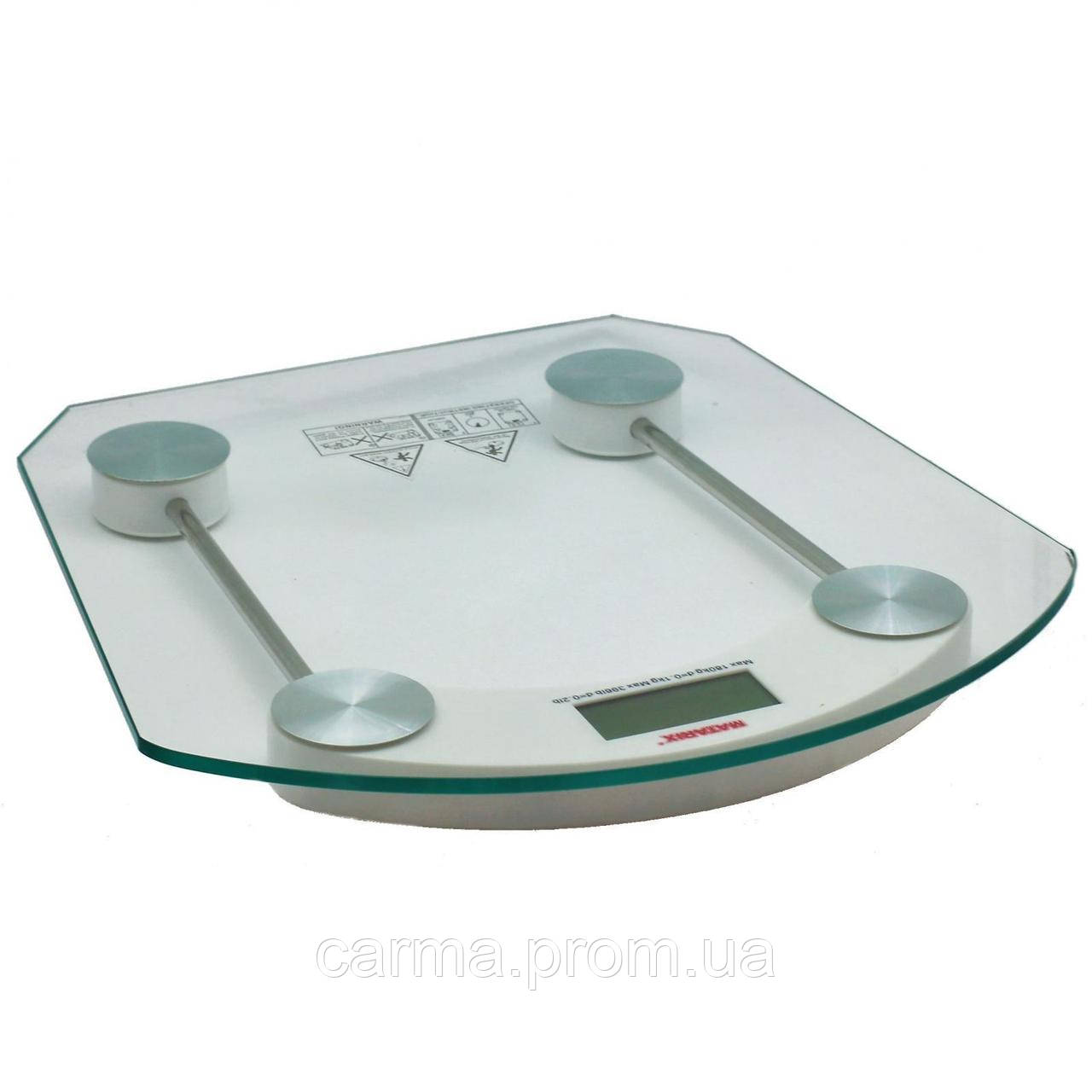Весы напольные MATARIX MX 451B 180 кг