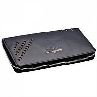 Мужское портмоне Baellerry Leather W009