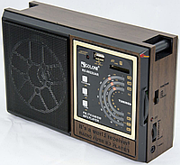 Радиоприёмник GOLON RX-9922, фото 1
