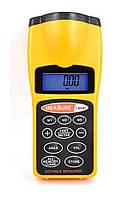 Лазерный дальномер TEST DISTANCE 3007