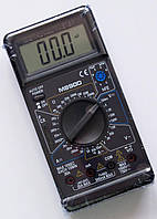 Цифровой мультиметр DT 890D, фото 1
