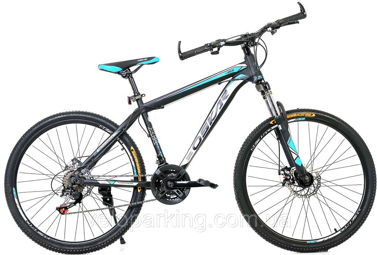 Горный велосипед Oskar AF-300 (2019) DD new