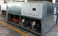 Охладитель жидкости б/у 300 кВт - чиллер б/у Италия, Industrial Frigo