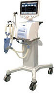 Inspiration 7i -S - апарат штучної вентиляції легень призначений для довго та короткотривалої респіраторної підтримки новонароджених ( від 300гр),