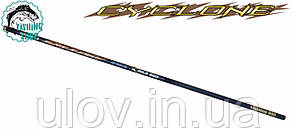 Удилище Fishing ROI Cyclone Telepole  600 б/к
