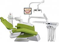 """Установка стоматологическая """"ПРАЙМЕД"""" DTC-329 (верхняя подача)"""