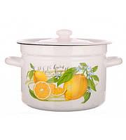 Кастрюля Epos 1624 Лимон