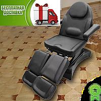 Кресло-кушетка для педикюра с регулировкой высоты. СЕРТИФИКАТ