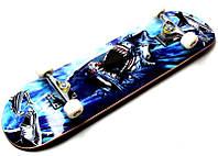 Скейт Cool Shark до 80 кг. , фото 1