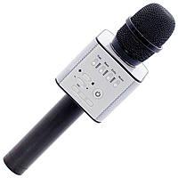 Караоке микрофон KTV Q9 Черный, фото 1