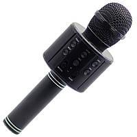 Караоке микрофон KTV WS 858 Черный, фото 1