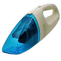 Пылесос вакуумный автомобильный High Power Vacuum Cleaner