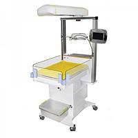 Устройство неонатальное для фототерапии и обогрева НО-АФ-КР3