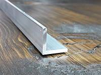 Уголок 15х15х2, алюминий, без покрытия, фото 1