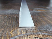 Уголок алюминий, анод 30х30х1,8, фото 1