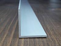 Уголок 30х30х2 алюминий, анод, фото 1