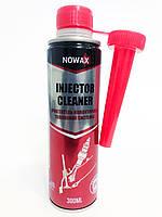 Очиститель топливной системы Nowax INJEKTOR Cleaner (NX30820) 300мл.