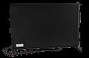 Керамический обогреватель с усиленной конвекцией с рисунком 700 Вт, фото 4