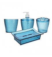 Набор аксессуаров для ванной Irak Plastik BA-280, фото 1