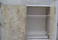 Сушка для посуды 80см в шкафу с петлями , фото 1
