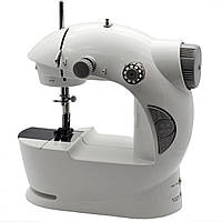 Швейная машинка Mini Sewing Mashine 4в1 Белая, фото 1