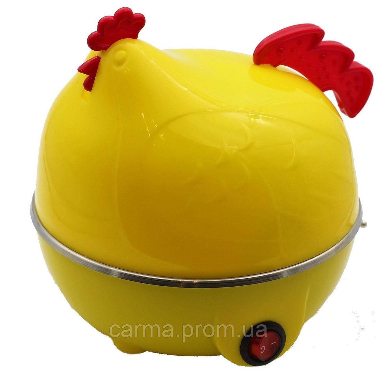 Яйцеварка EGG Cooker на 7 яиц 350W