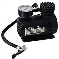 Автомобильный насос компрессор Air Compressor DC-12V 300 psi