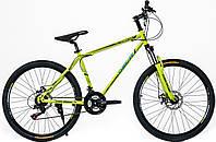 Горный велосипед Oskar Extro Steel 26 (2019) DD new, фото 1