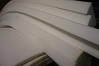 Поролон мебельный  марка 2240  1,6 м*2 м, 80 мм