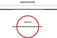 Пилка для лобзиковых станков  FIX YELLOW  №5