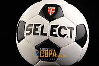 Мяч футбольный Select Retro Special Размер 3