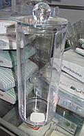 Подставка для бумаг и салфеток с крышкой, фото 1