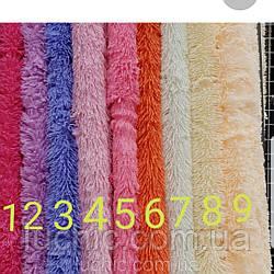 Плед-бамбуковый-травка Евро 210/230 см (Все расцветки)