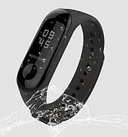 Защитная пленка для фитнес-браслета Xiaomi Mi Band 3, фото 3