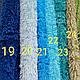 Плед-бамбуковый-травка Евро 220/240 см (Все расцветки), фото 3
