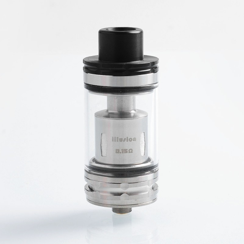 Клиромайзер GeekVape illusion
