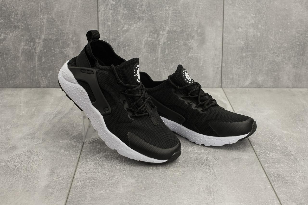 low priced 27c0b 8b604 Женские кроссовки Classik G 3090-6 (Nike Huarache) (лето, текстиль, черный)  р. 39 - Bigl.ua