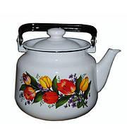Чайник Epos 2713 Весенний букет