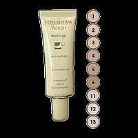 Coverderm VANISH Make-up Тональный крем (9 оттенков)