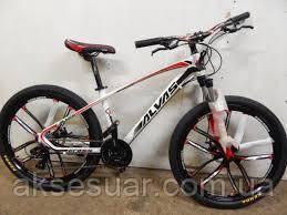 """Велосипед """" ALVAS - 26 """", фото 1"""