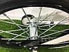 "Детский велосипед Jiexika 804 16"", фото 2"